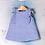 Thumbnail: Vestido BB azul