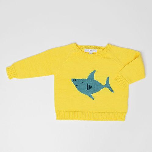 Suéter Tiburón