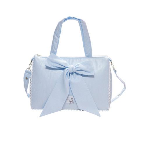 Bolsa de Paseo ELLE Azul