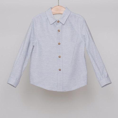 Camisa Afelpada