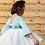 Thumbnail: Vestido Tul Flocs