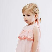 ropa españolade niños y niñas bebes de verano