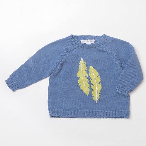 Suéter Plumas