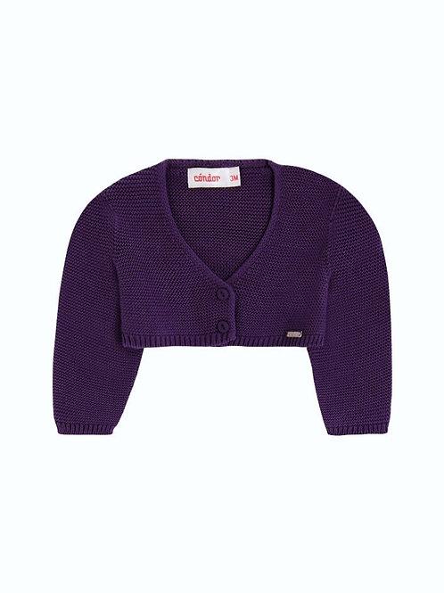 Torera Púrpura