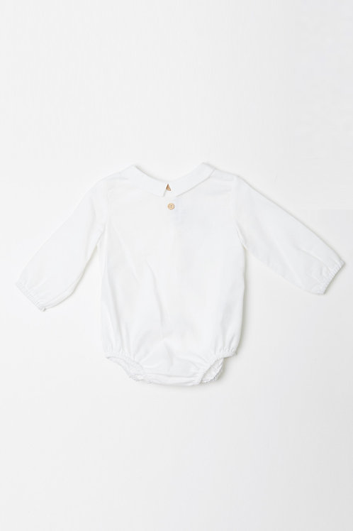 Camisa-body Viella