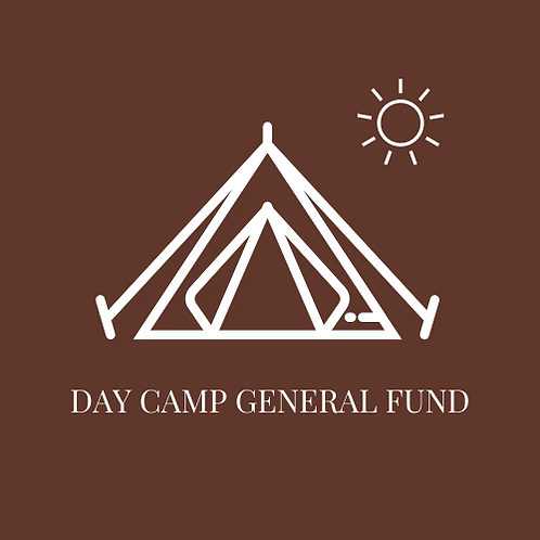 Day Camp General Fund