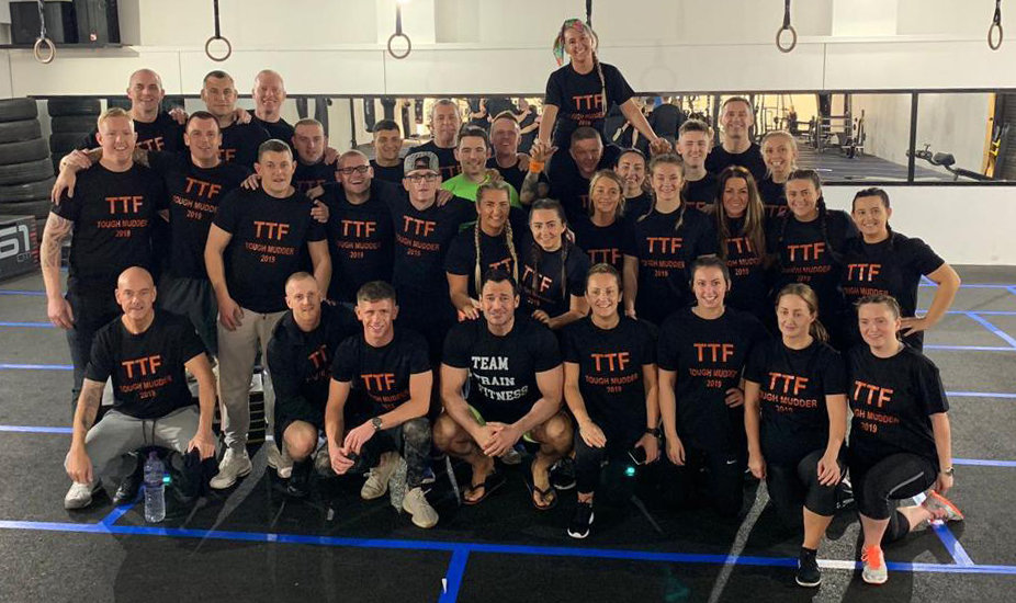 Team Train Fitness Independant gym in Carntyne, Glasgow, Scotland. Classes, Personal Training and Memberships Available. Personal Trainers and more.