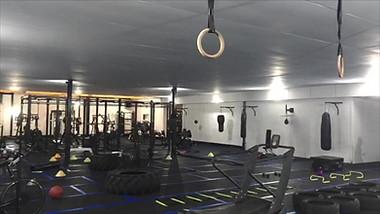 Team Train Fitness