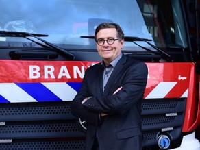 Marcel Dokter | Stel brandweervrijwilliger niet op de proef