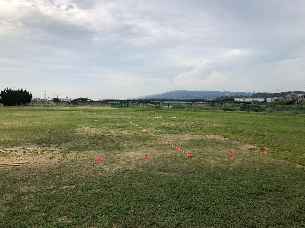 石川スポーツ公園