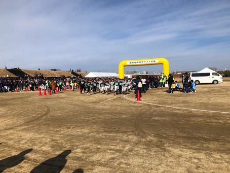 2020藤井寺市民マラソン