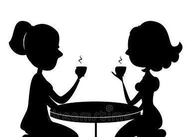duas-mulheres-dos-amantes-que-bebem-o-ca
