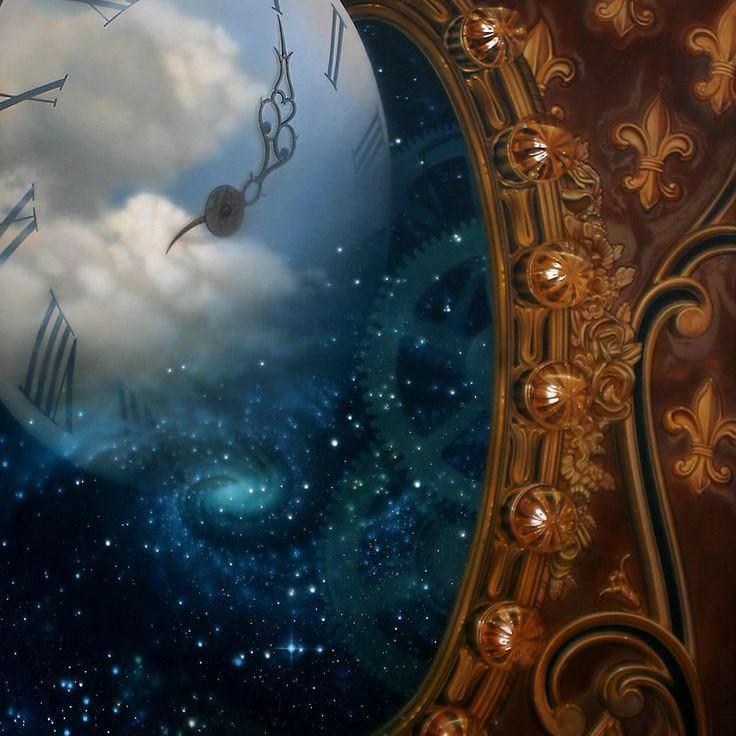 FREE!!! Sunday Night Reflections & Intentions