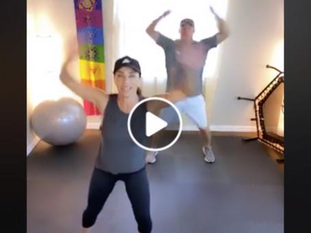 Tabata Home Workout