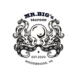 Mr. Big's Seafood logo.png