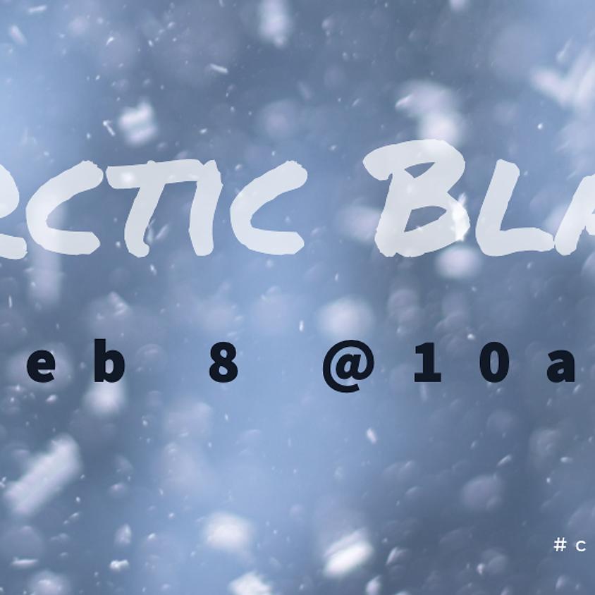 Teen Arctic Blast