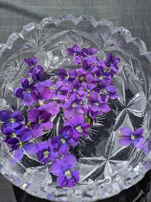 Violet Flower Essence
