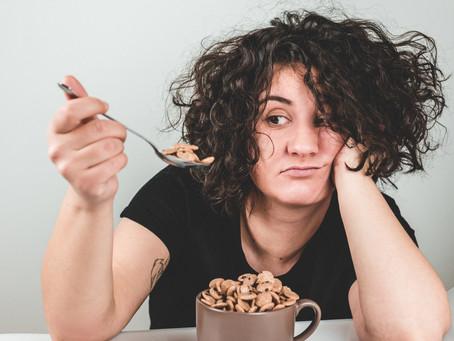 Binge Eating? Take Control!
