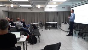 Visjona leder workshop om anskaffelser innen bygg, anlegg og industri i Norden