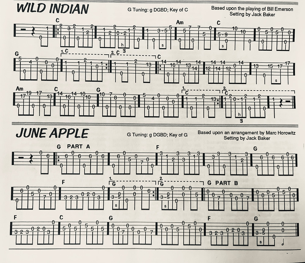 Guitar Lessons Banjo Lessons