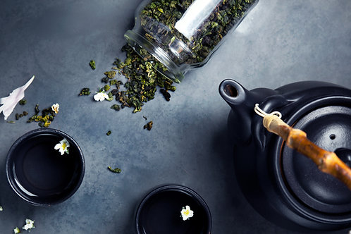 Jasmine Tea 100gm