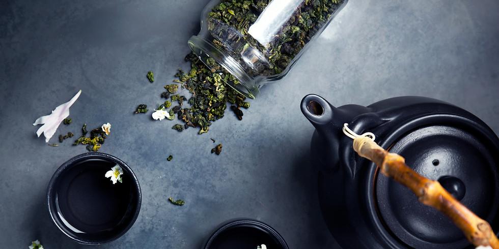 Herbal Tea Ceremony