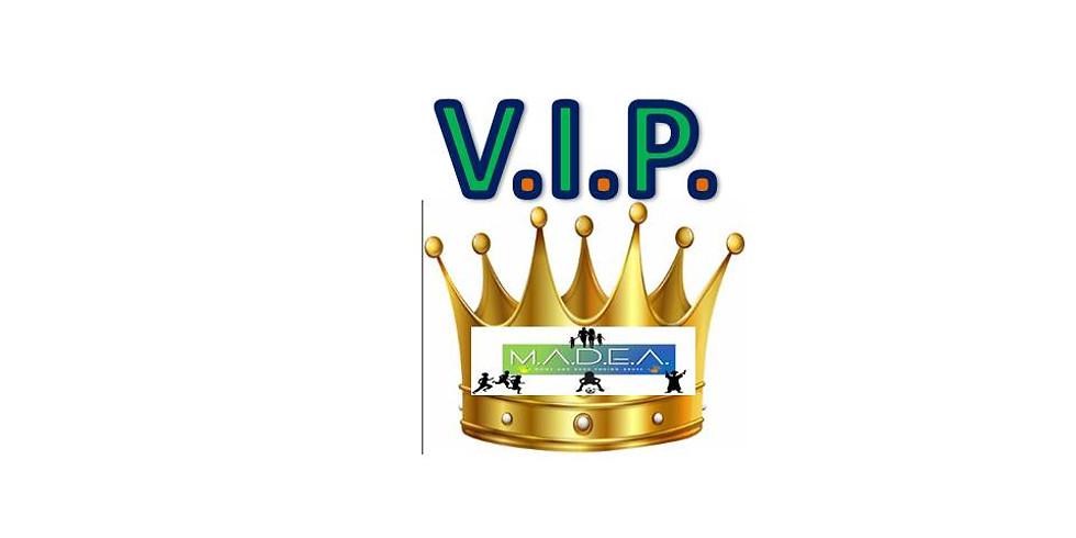 2018 V.I.P. Member Enrollment