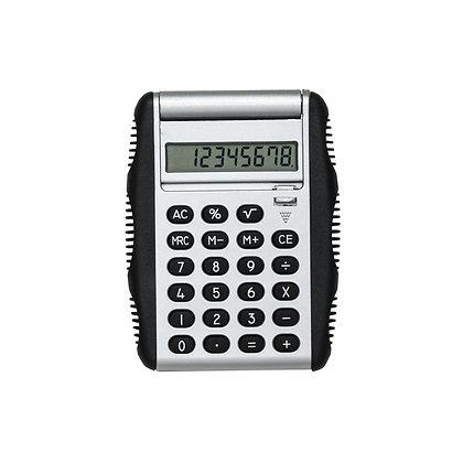 Calculadora Plástica Emborrachada