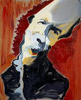 Ruth Borchard Self-Portrait Competition & Exhibition