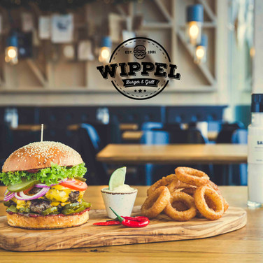 Wippel Burger & Grill