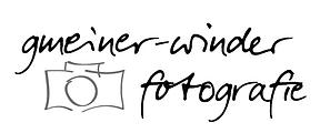 Gmeiner-Winder Fotografie