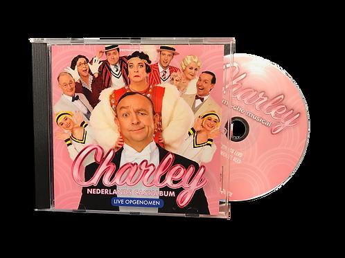 CD Charley de komische musical