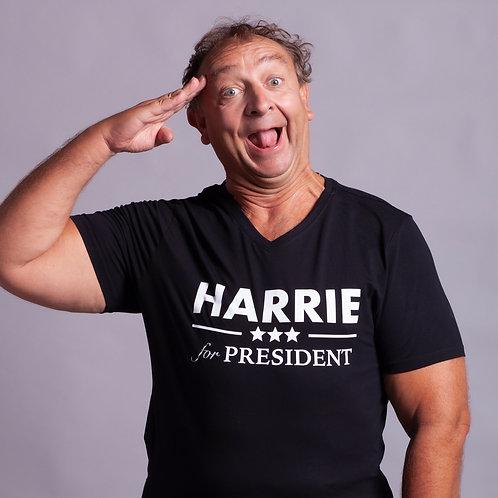 T-shirt Harrie