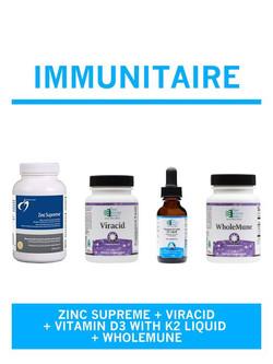 Kit Immunitaire