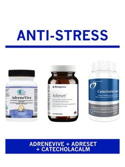 Kit anti-stress
