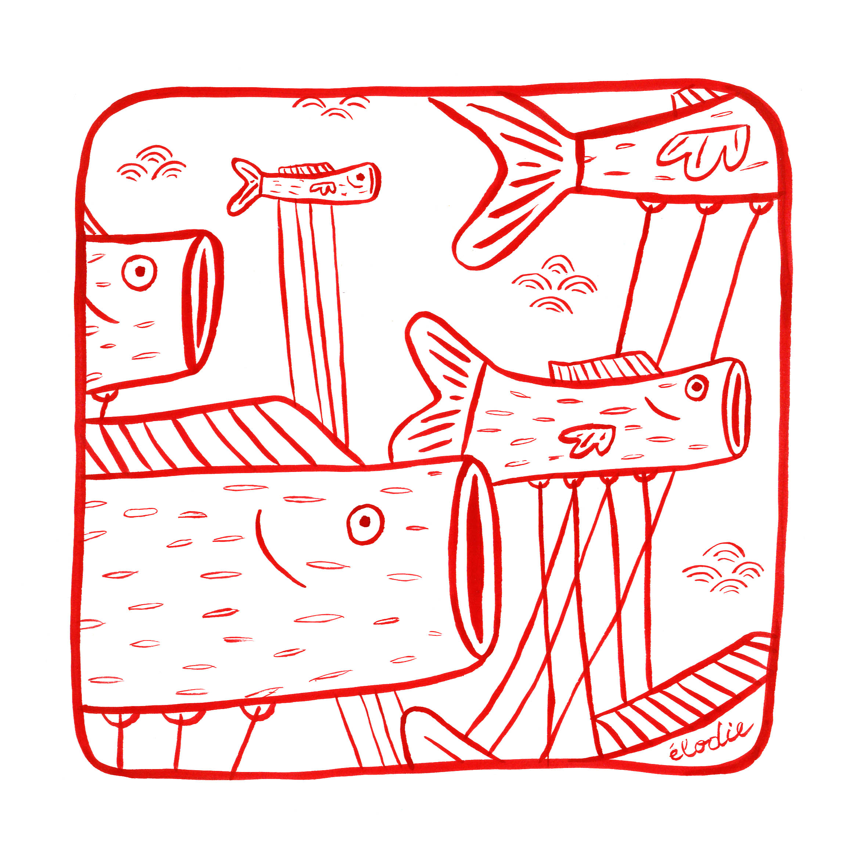 poissons-cervolants-elodie-perrotin