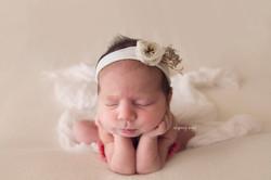 Nowra Newborn Photographer
