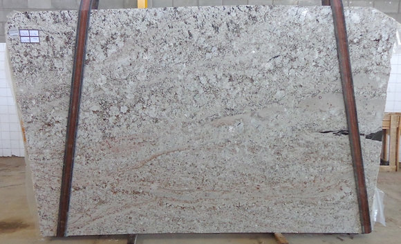 White Galaxy Granite (3366)