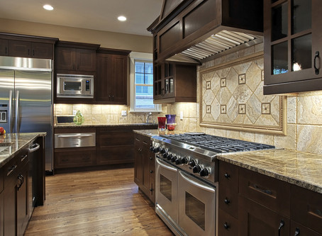 How Much Should My Kitchen Remodel Cost On The Florida Panhandle?