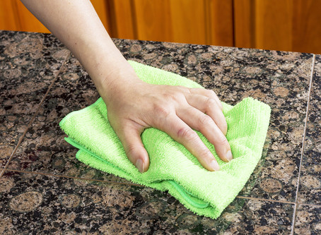 Do You Need To Seal Granite Countertops?