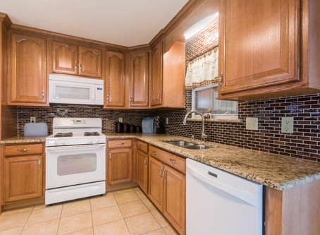 How Does Kitchen Remodeling Impact the Value of My Home (Or Does It?)