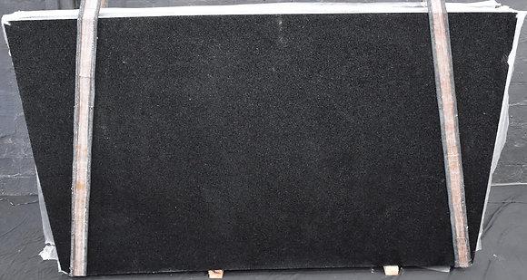 Brazilian Black Granite 4829