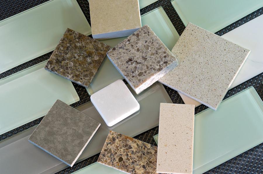 counter top - granite vs quartz countertops
