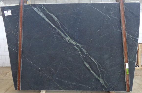 Black Soapstone Block 697 Slabs 7-12