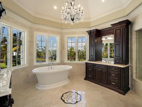 Making Bathrooms Beautiful