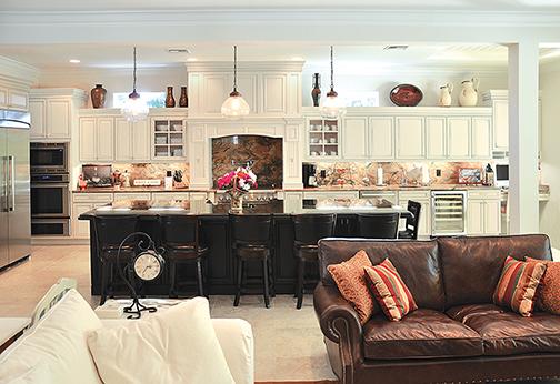Idea Center Cabinets Countertops Okaloosa County Bt Kitchen