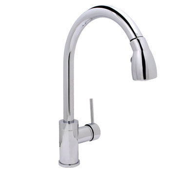 Platinum Series Kitchen Faucet PL1630