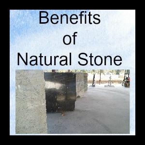 Granite, benefits of granite