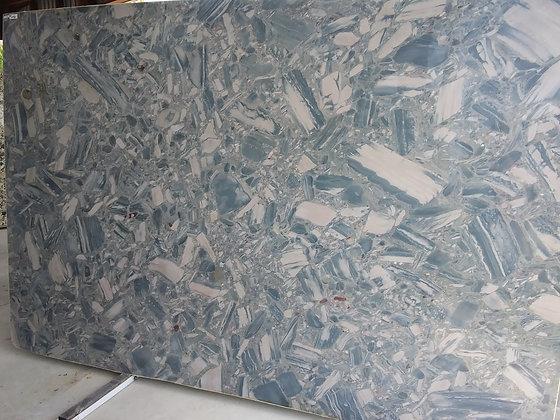 Cocada Blue Quartzite