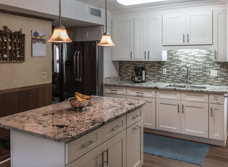 6 Popular Kitchen Cabinet Door Styles